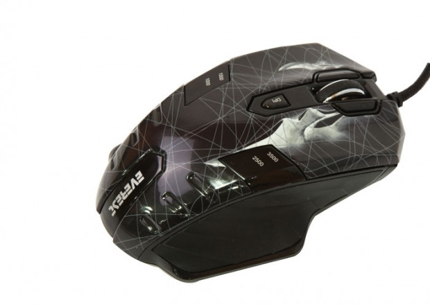 Everest GX core8 gaming mouse - Page 4