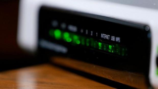 Evinizdeki ''wireless''i bu yöntemle hızlandırın - Page 1