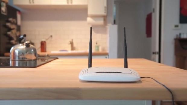 Evinizdeki ''wireless''i bu yöntemle hızlandırın - Page 3