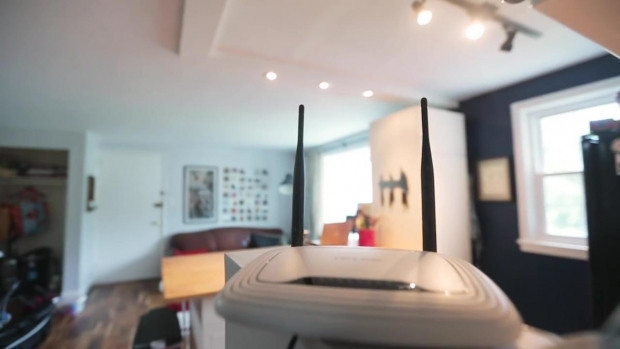 Evinizdeki ''wireless''i bu yöntemle hızlandırın - Page 4