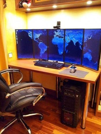 Evlerde kullanılan en iyi bilgisayar sistemleri - Page 1