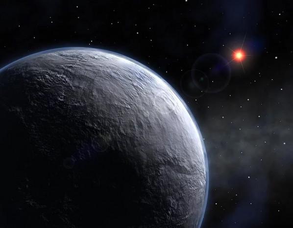 Evrenimizin şimdiye kadar karşımıza çıkardığı en ilginç 7 şey - Page 1
