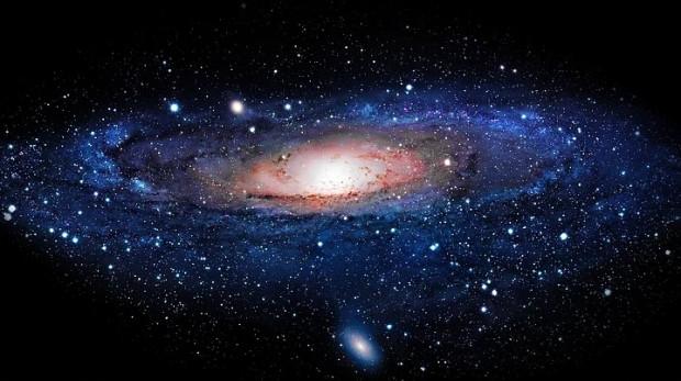 Evrenin akılalmaz büyüklüğünü gösteren 9 karşılaştırma - Page 1