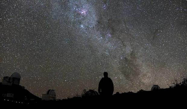 Evrenin akılalmaz büyüklüğünü gösteren 9 karşılaştırma - Page 4