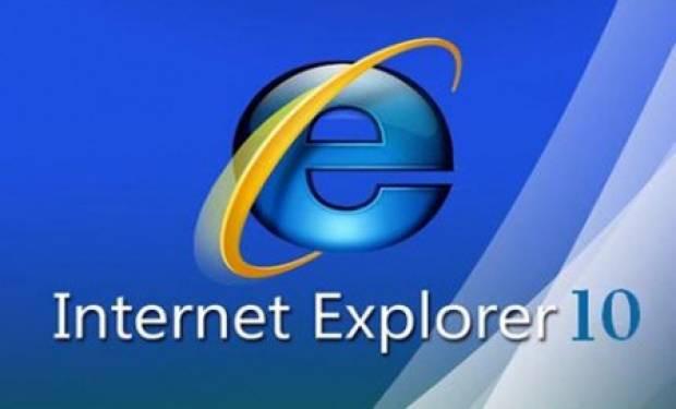 Explorer 10: Windows 7'ye müjde geliyor! - Page 2