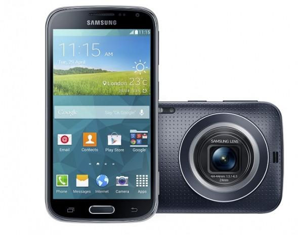 Exynos işlemci en iyi Samsung akıllı telefonlar - Page 2