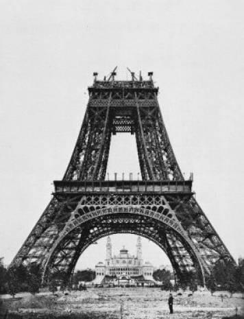 Eyfel Kulesi böyle inşa edildi - Page 3