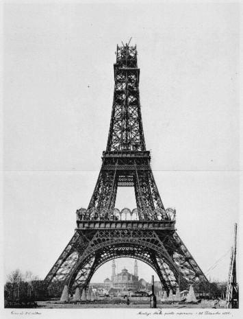 Eyfel Kulesi nasıl inşa edildi - Page 3