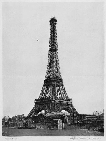 Eyfel Kulesi nasıl inşa edildi - Page 4