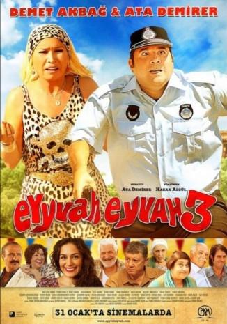 Eyvah Eyvah 3 filminden yeni kareler - Page 2