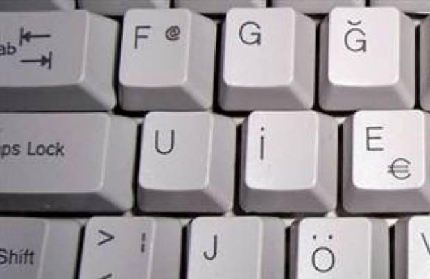 'F' klavye zekayı geliştiriyor! - Page 1
