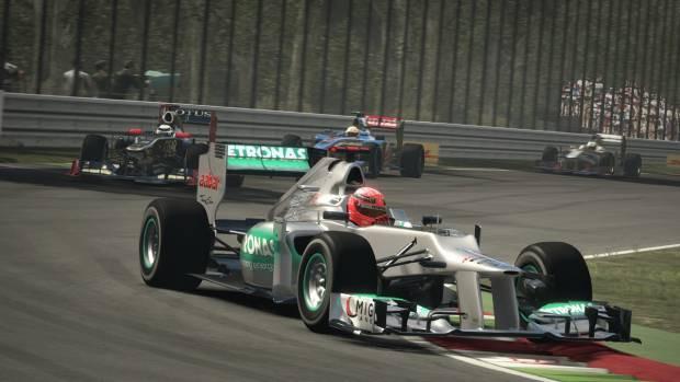 F1 2012'den görüntüler! - Page 1