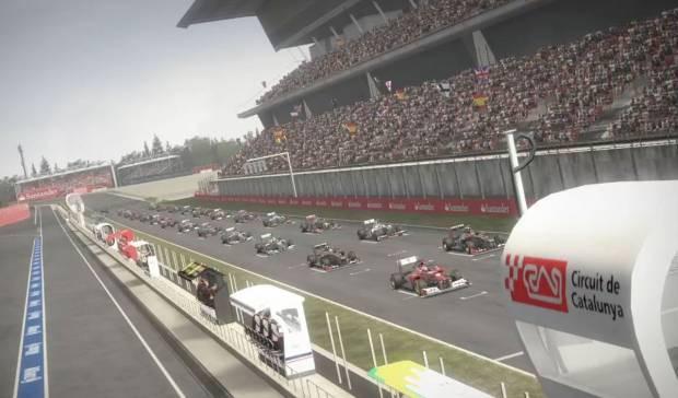 F1 2012'den görüntüler! - Page 2