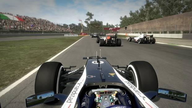 F1 2012'den görüntüler! - Page 3