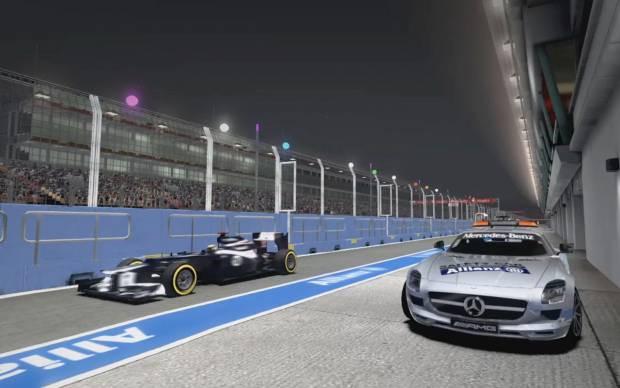 F1 2012'den görüntüler! - Page 4