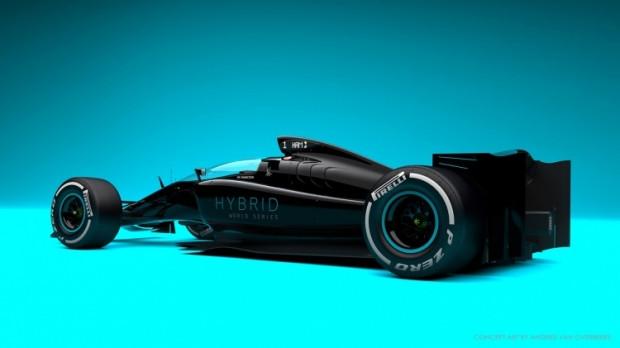 F1 araçları kapalı kokpit dönemi başlıyor! - Page 2