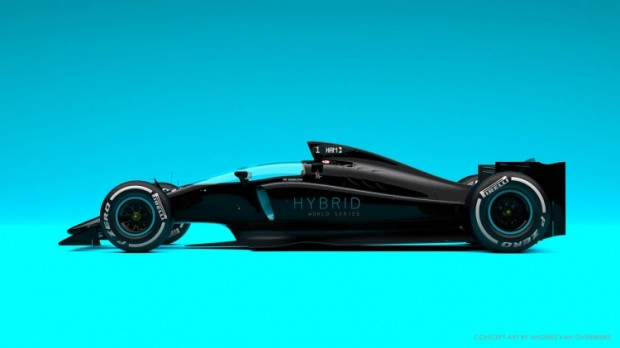 F1 araçları kapalı kokpit dönemi başlıyor! - Page 3