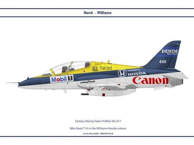 F1 yarış otomobillerinin yerini F1 savaş uçakları aldı - Page 1