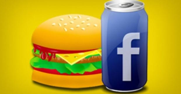 Facebook, ABD'de yemek siparişi alma hizmetine başlıyor - Page 1