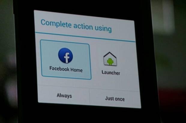 Facebook akıllı telefonun ilk fotoğrafları - Page 2