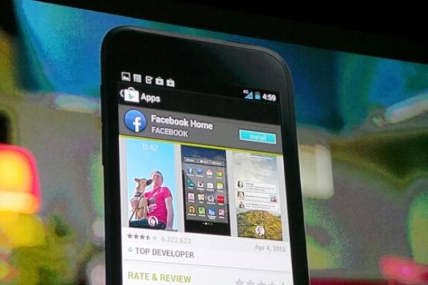 Facebook akıllı telefonun ilk fotoğrafları - Page 3