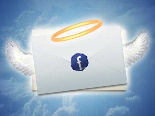Facebook, e-posta hizmetini kapatma kararı aldı - Page 1