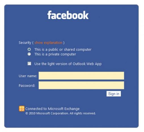 Facebook, e-posta hizmetini kapatma kararı aldı - Page 3
