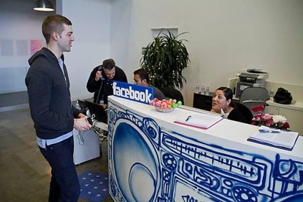 Facebook ekibi nasıl çalışıyor biliyor musunuz? - Page 3