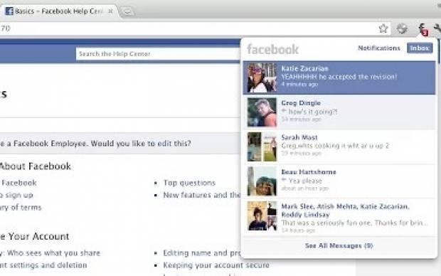 Facebook için 8 Chrome eklentisi! - Page 4