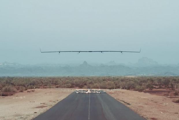 Facebook internet drone ilk görevine çıktı - Page 4