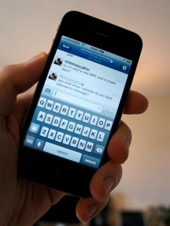 Facebook iPhone'un pilini ne kadar tüketiyor? - Page 3