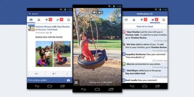 Facebook Lite indirme rekoru kırdı ! - Page 2