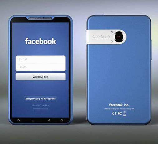 Facebook markalı telefon geliyor mu? - Page 4