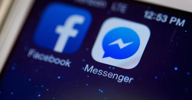 Facebook Mesajları Nasıl Şifrelenir? - Page 3