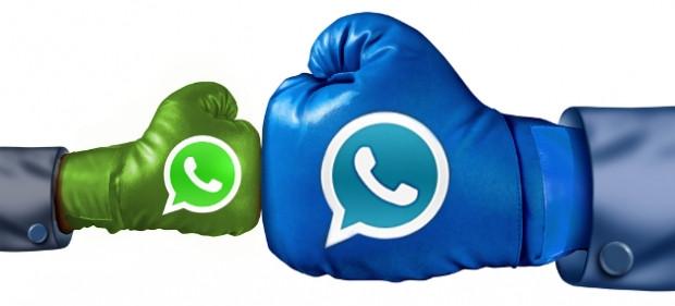 Facebook Messenger mı? Whatsapp mı? - Page 4