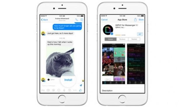 Facebook Messenger'da olup Whatsapp'ta olmayan 5 özellik - Page 2
