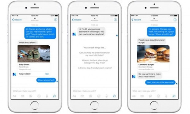 Facebook Messenger'da olup Whatsapp'ta olmayan 5 özellik - Page 4