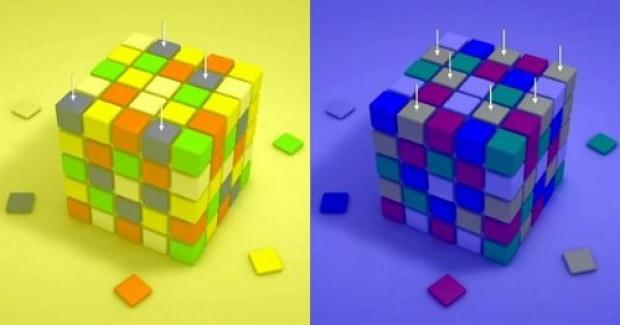 Facebook sanal gerçekliği görsel illüzyonla açıkladı - Page 1