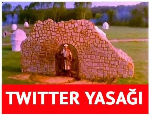 Facebook, Twitter ve Youtube yasağına komik capsler - Page 1