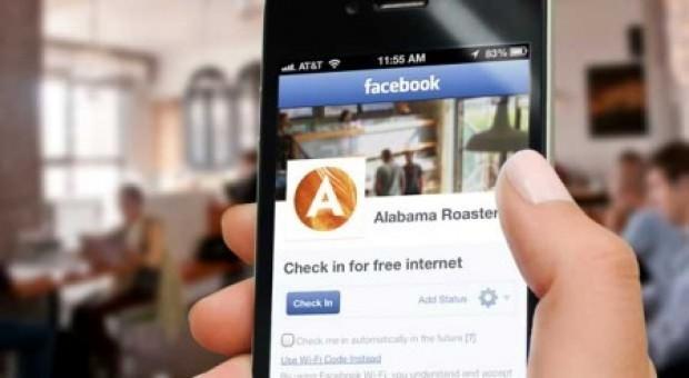 Facebook ücretsiz Wi-Fi özelliği kullanıma sunuldu! - Page 1