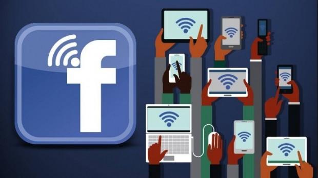Facebook ücretsiz Wi-Fi özelliği kullanıma sunuldu! - Page 2