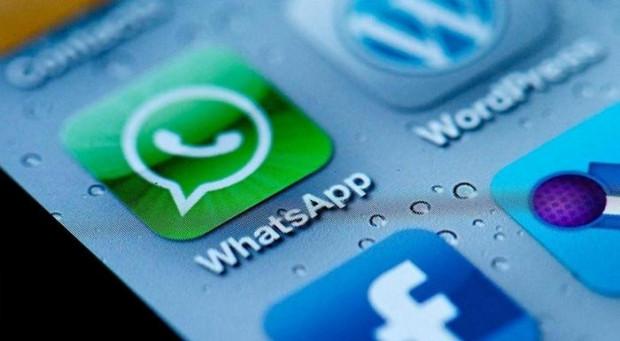 Facebook Whatsapp'ı yine değiştiriyor - Page 3