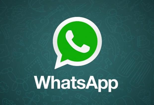 Facebook Whatsapp'ı yine değiştiriyor - Page 4