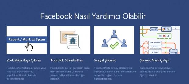 Facebook zorbalığa karşı Türkiye'de harekete geçti - Page 4