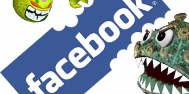 Facebook'a dikkat! - Page 4