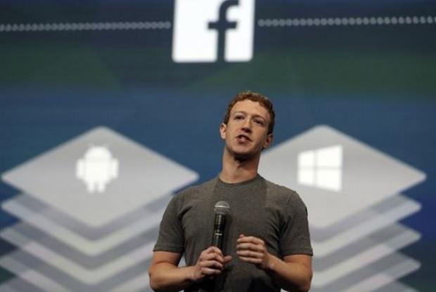 Facebook'da gerçek adınızı kullanmıyorsanız engelleniyorsunuz! - Page 3