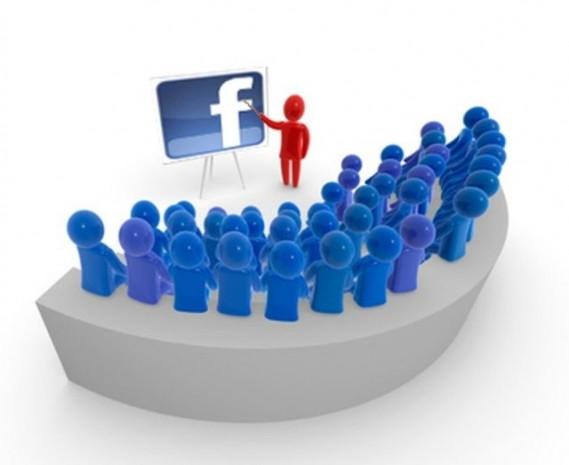 Facebook'da nasıl para kazanılır? - Page 1