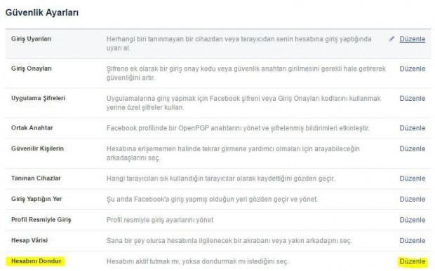 Facebook'da sayfa beğendirme isteği nasıl gönderilir? - Page 1