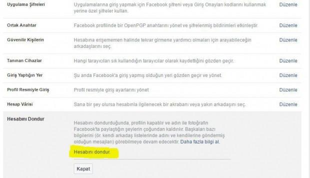Facebook'da sayfa beğendirme isteği nasıl gönderilir? - Page 2