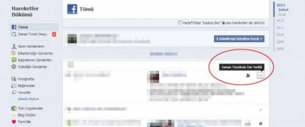 Facebook'ta arama geçmişinizi temizlemek mi istiyorsunuz? - Page 2
